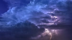 Atentionare meteo Cod Galben