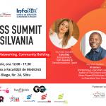Transilvania Business Summit 2019 are loc pe 10 octombrie. Principalele teme dezbătute