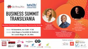 Transilvania Business Summit 2019