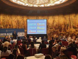 Carta Alba a IMM-urilor din Romania 2019