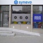 Synevo România deschide al 110-lea centru de recoltare din România