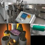 Iridex Group Plastic prezintă rezultatele relansării stației de producție mase plastice