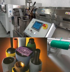 Iridex Group Plastic - relansare statie mase plastice
