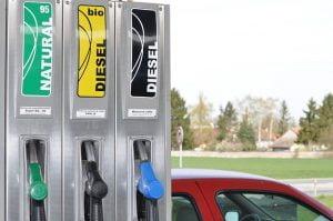 Monitorul Preturilor Carburantilor