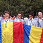 Rezultate remarcabile pentru România la Olimpiada Internațională de Matematică