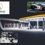 CARBOGAZ investește în dezvoltare și imagine