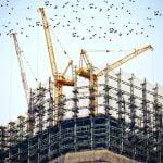 Câte locuinţe s-au construit în prima parte a anului 2020?