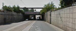 Podul Constanta lucrari reparatii