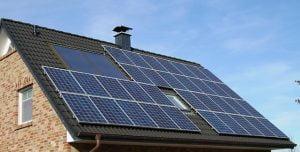 Programul Casa Verde 2019 panouri fotovoltaice