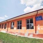 Starbucks și World Vision au modernizat o școală din județul Ialomița