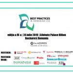 Romania CSR Index 2019, prezentat pe 24 iulie