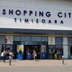 Shopping City Timișoara a ales sistemele GEZE