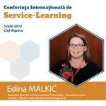 Conferința Internațională de Service-Learning 2019, organizată în această săptămâna la Cluj