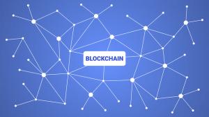 Tehnologia blockchain