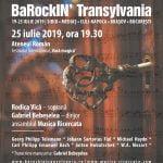 Turneul BaRockIN' Transylvania 2019 – Program complet