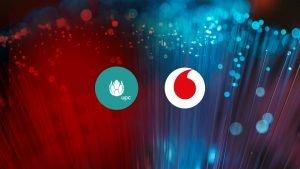 Vodafone Romania conducere executiva