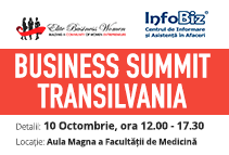 Business Summit Transilvania