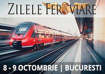 Banner Zilele Feroviare