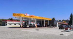Benzinarie Rompetrol Suceava