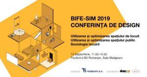Conferinta de design 2019