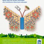 Lidl susține programul Teach for Romania, pentru al treilea an consecutiv