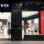 TEZYO deschide un magazin în Buzău