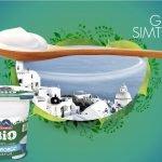 S-a lansat primul iaurt bio cu specific grecesc din România!