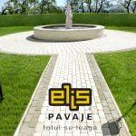 Elis Pavaje își inspiră clienții cu patru noi stiluri de amenajare a spațiilor deschise