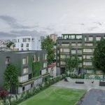 Forty Management lansează un nou proiect rezidențial: Central District Viitorului 134