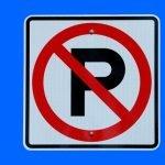 De luni, 26 august, începe ridicarea mașinilor parcate neregulamentar, în București