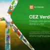 CEZ Vanzare energie regenerabila - CEZ Verde