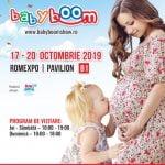 Baby Boom Show 2019. Când are loc ediția de toamnă?