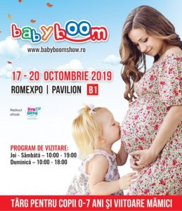 Baby Boom Show 2019