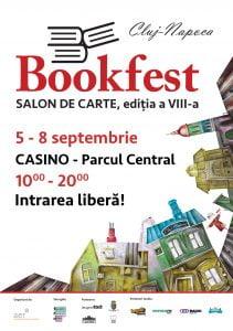 Bookfest 2019 Cluj