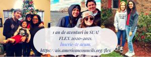 Bursele FLEX 2020-2021