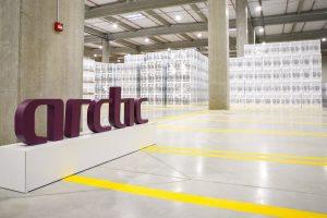 Fabrica Arctic Gaesti