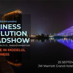 Conferința Business Evolution – Strategy. Tactics. Transformation va avea loc pe 25 septembrie
