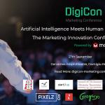 Conferința DigiCon '19. Ce subiecte se vor dezbate?