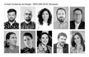 Conferinta de Design 2019 Romexpo