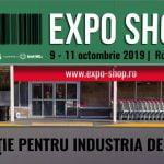 Expo Shop 2019 va avea loc în perioada 9-11 octombrie