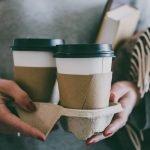 Foodpanda lansează serviciul de livrare cafea