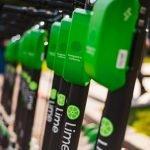 Închiriere trotinetă electrică Lime: Cum sărbătorește compania cele 100 de zile de activitate în București?