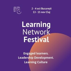 Learning Network Festival 2019