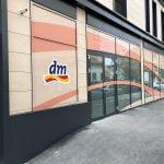 dm drogerie markt devine membru AMRCR