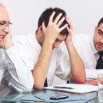 Burnout-ul, un fenomen ocupațional