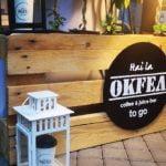 """OKFEA îmbunătățește oferta de """"coffee to go"""" din piața locală"""