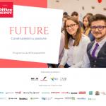 Programul FUTURE – Construiește cu pasiune continuă la Cluj-Napoca