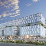 Când începe construcția proiectului One Cotroceni Park?