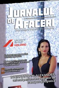 Jurnalul de Afaceri Septembrie 2019