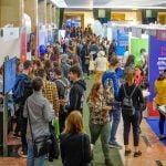 Peste 8.000 de vizitatori la Angajatori de TOP București